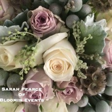 Bloomin Events Wedding Flowers