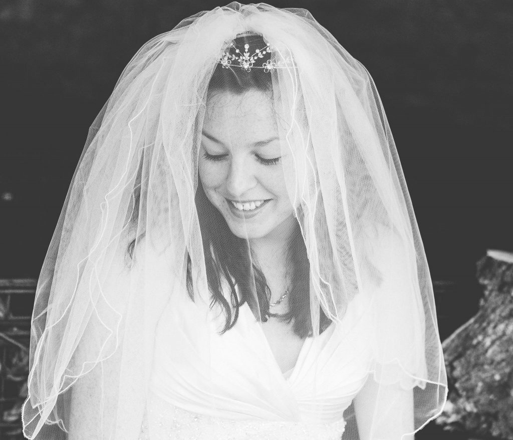 bridal photograph